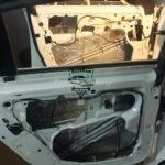 Шумоизоляция BMW 5 series