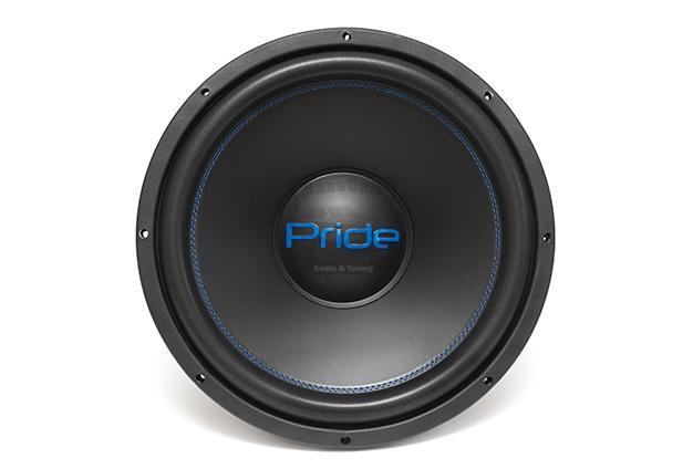 """Pride LP 15"""""""