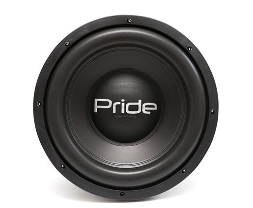 """Pride MT 12"""""""