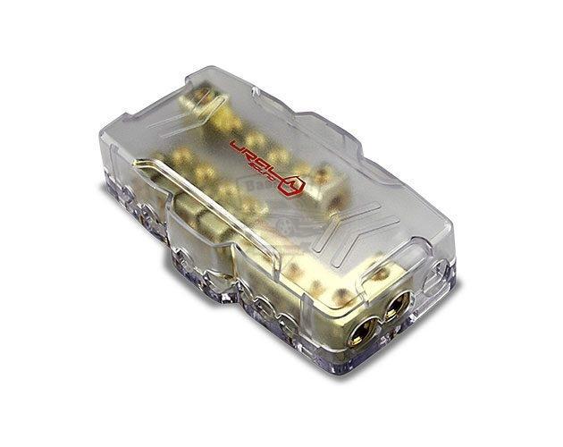 Распределитель (дистрибьютор) питания Ural PB-DB Big SPL Distributor