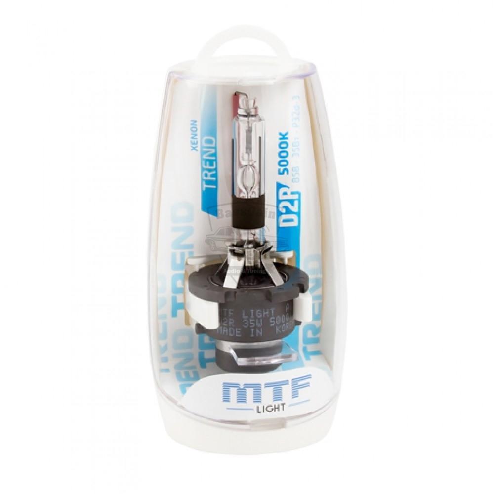 Ксеноновая лампа MTF D2R