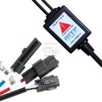 Блок розжига MTF Light 12-24V 35W Slim A2088