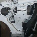 Шумо-теплоизоляция Fiat Ducato