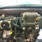 Шумоизоляция Mitsubishi Pajero