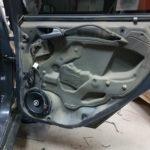 Замена штатной акустики в Ford Focus 3