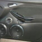 Ford focus 3 громкий фронт bassgain