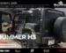 Hummer h3 BassGain